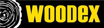 logo woodex 2017